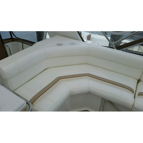 Affordable Boat Cushions - Gallery